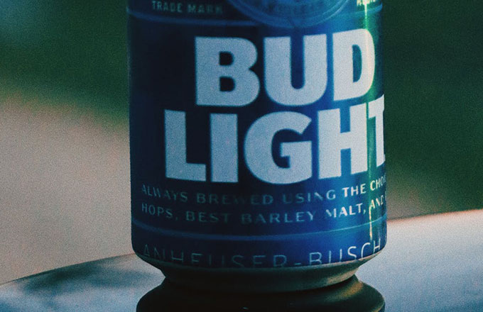 Clinch CPG DCO For Bud Light