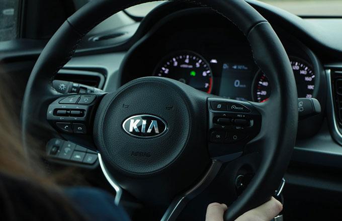 Clinch Automotive Dynamic Creative Optimization for Kia