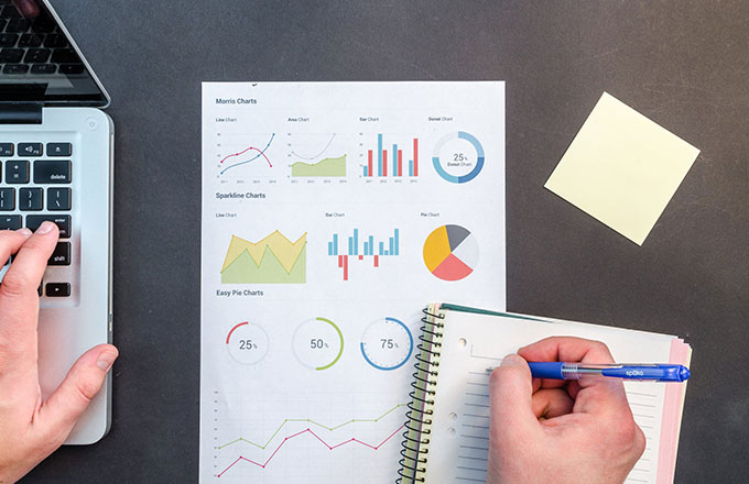 Advanced Data Enrichment Performance charts