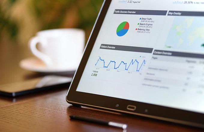 Advanced Data Enrichment Chart showing Marketing Artificial Intelligence