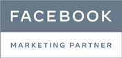 Clinch is a Facebook Marketing Partner for Social Media Advertising